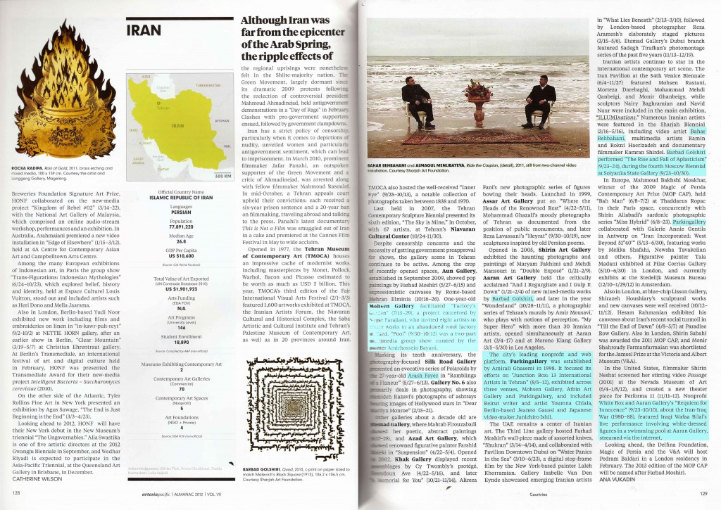 Almanac2012Iran